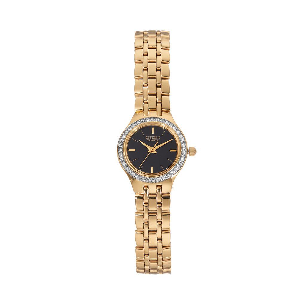 Citizen Women's Stainless Steel Watch - EJ6042-56E