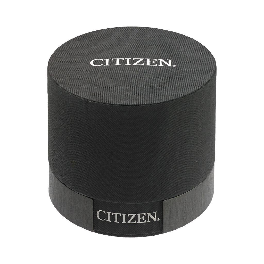 Citizen Women's Crystal Stainless Steel Watch - EJ6042-56E