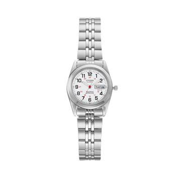 Citizen Women's Stainless Steel Watch - EQ0510-58A
