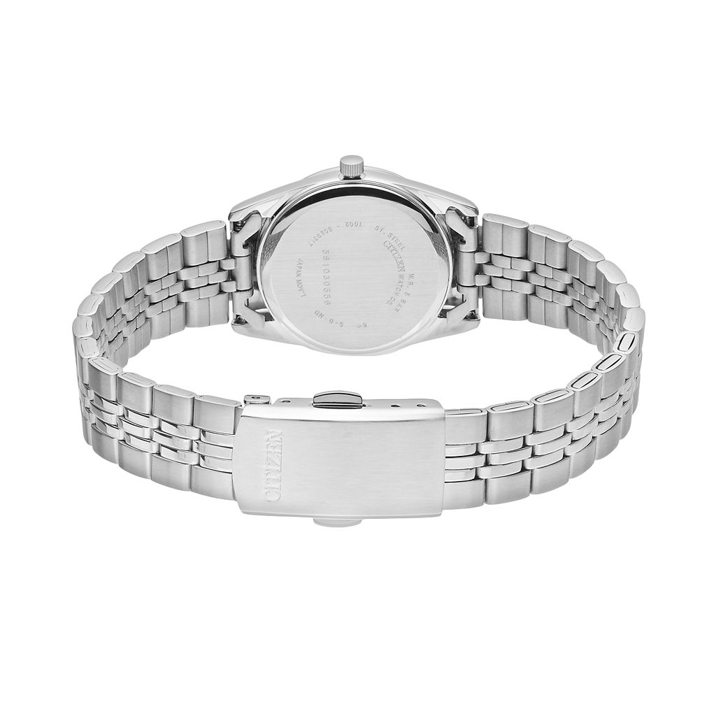 Citizen Women's Stainless Steel Watch - EQ0510-58A