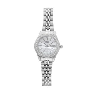 Citizen Women's Stainless Steel Watch - EQ0530-51D