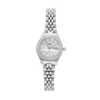 Citizen Women's Stainless Steel Watch - EQ0530-51D