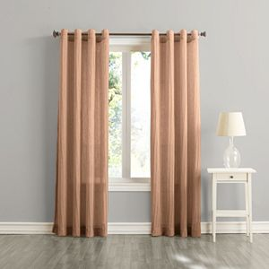 Sonoma Goods For Life® Gretta Window Curtain