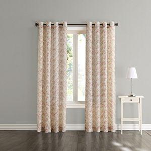 Sonoma Goods For Life® Jaden Window Curtain