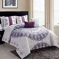 VCNY Marrakesh Duvet Cover Set