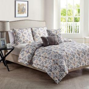VCNY Lilliana 5-pc. Comforter Set