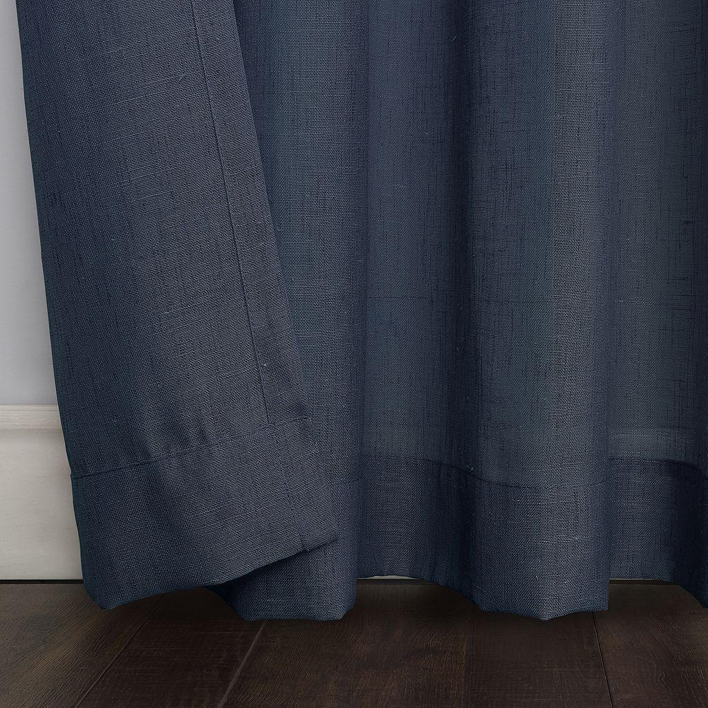 SONOMA Goods for Life™ Ayden Linen Blend Window Curtain