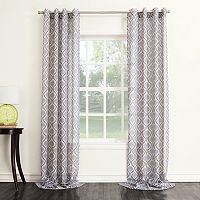 SONOMA Goods for Life™ Concorde Window Curtain