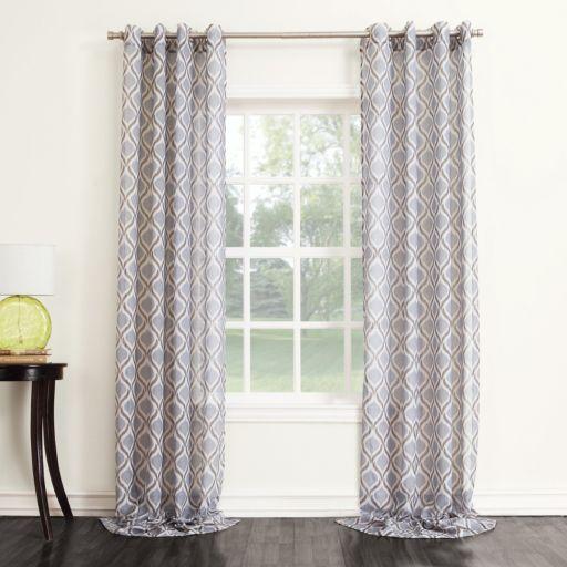 SONOMA Goods for Life™ Concorde Window Curtain