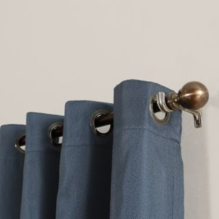 SONOMA Goods for Life? Blackout 1-Panel Davis Window Curtain