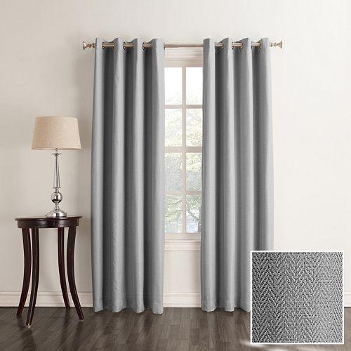 SONOMA Goods for Life™ Davis Blackout Window Curtain
