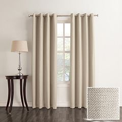SONOMA Goods for Life™ Blackout 1-Panel Davis Window Curtain