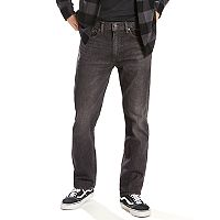 Men's Levi's® 505™ Regular-Fit Stretch Jeans