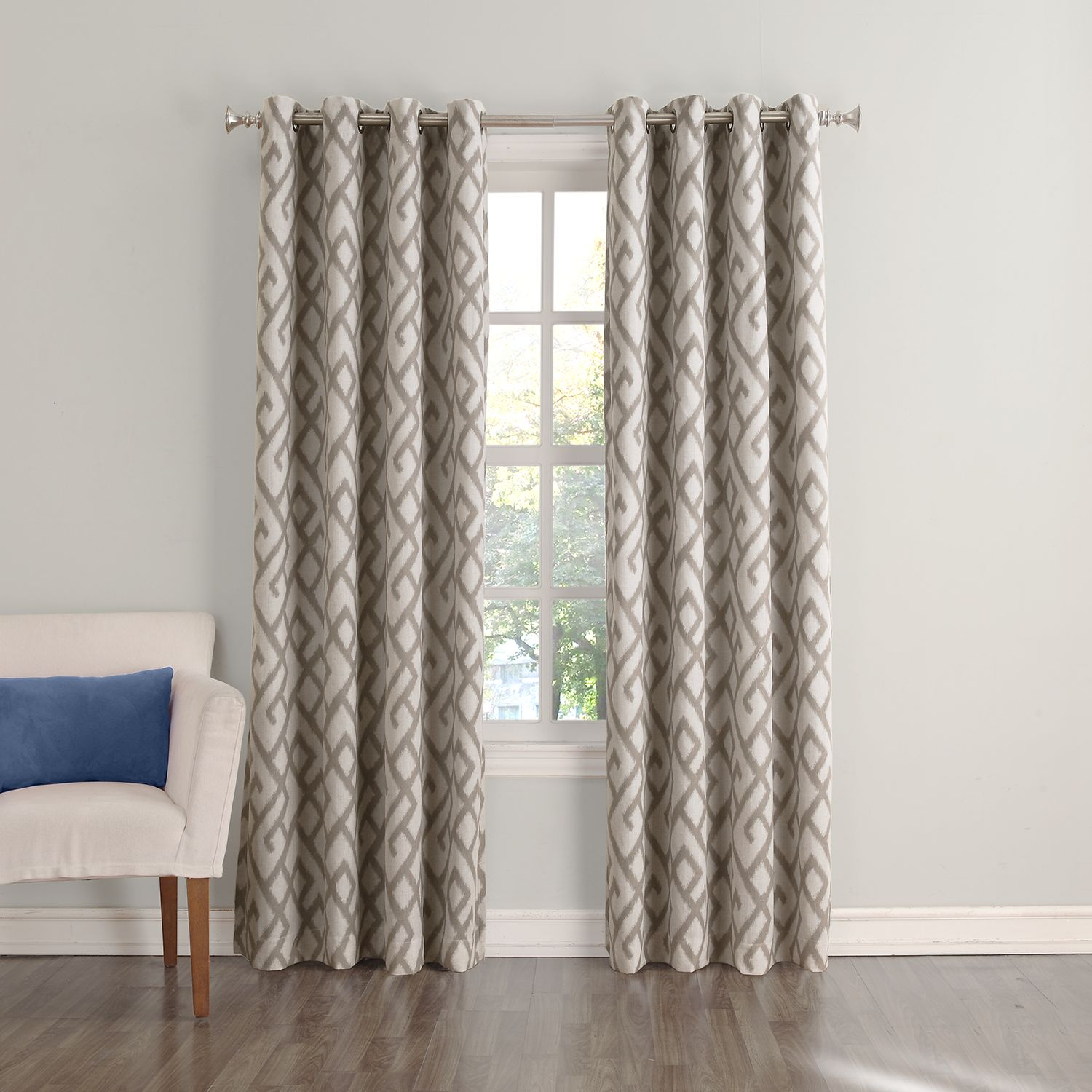 sonoma goods for life garfield blackout curtain