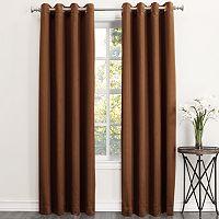 Home Classics® Sector Room Darkening Window Panel