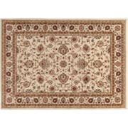 KHL Rugs Traditional Floral Rug