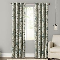 SONOMA Goods for Life™ Kirya Floral Blackout Curtain