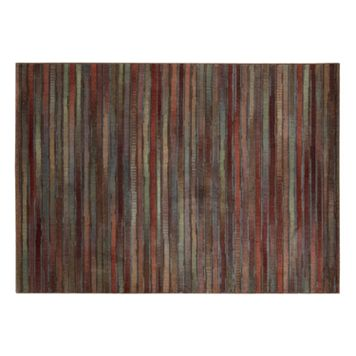 Expressions Striped Rug