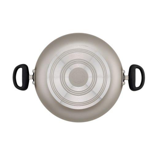 Farberware 11-in. Nonstick Aluminum Everything Pan