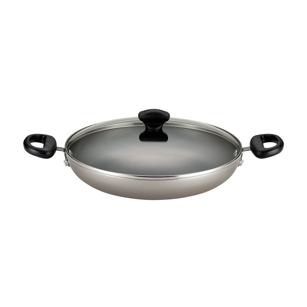 Farberware 11-in. Nonstick Aluminum Everything Pan
