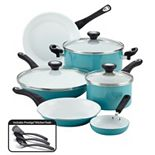 Farberware® purECOok Nonstick Ceramic 12-pc. Cookware Set