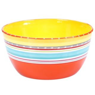 Certified International Mariachi 11-in. Serving Bowl