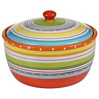 Certified International Mariachi 2.5-qt. Casserole Dish