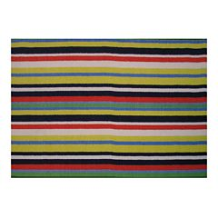 Fun Rugs Fun Time Stripemania Rug