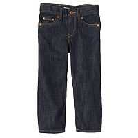 Toddler Boy Levi's 514 Straight Jeans
