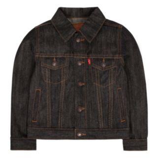 Boys 4-7x Levi's Trucker Denim Jacket