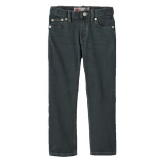 Boys 4-7x Levi's 511 Slim-Fit Jeans