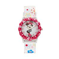 Disney's Minnie Mouse Girls' Watch