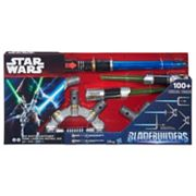 Star Wars: Episode VII The Force Awakens Bladebuilders Jedi Master Lightsaber by Hasbro