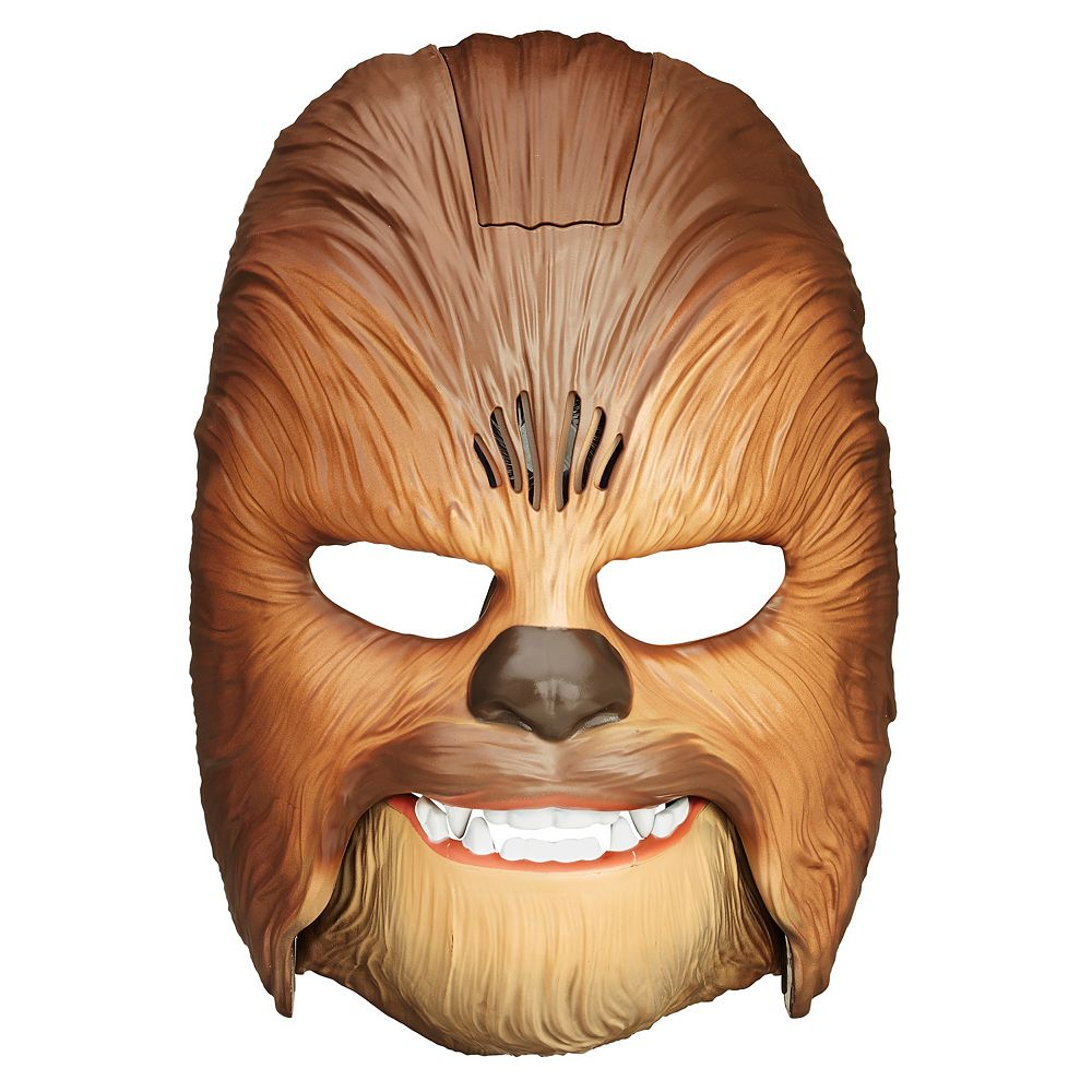 Star Wars: Episode VII The Force Awakens Chewbacca Electronic Mask by Hasbro