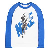 Boys 4-7 Nike Football Player Tee