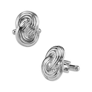 1928 Knot Cuff Links