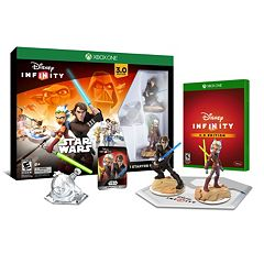 Disney Infinity 3.0 Edition: Star Wars Starter Pack for Xbox One