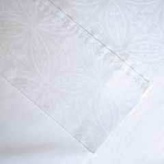 Pointehaven 300-Thread Count Printed Sheet Set