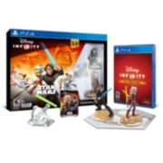 Disney Infinity 3.0 Edition: Star Wars Starter Pack for PS4