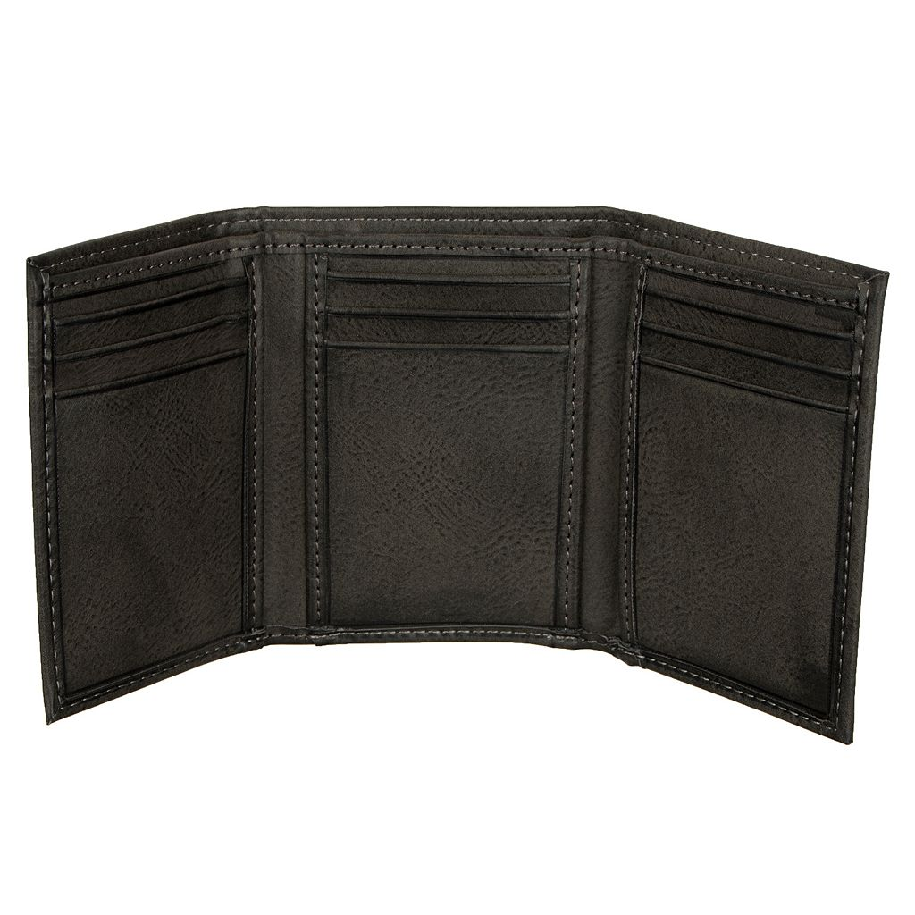 Apt. 9 Trifold Wallet