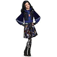 Disney's Descendants Evie Isle of the Lost Costume - Kids