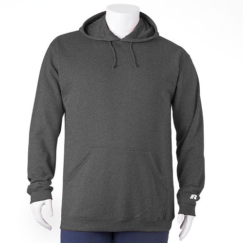 Big & Tall Russell Athletic Pullover Fleece Hoodie