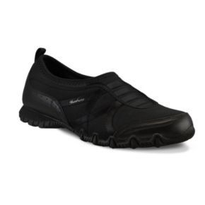 Skechers Relaxed Fit Bikers Satin Dream Women's Slip-On Shoes