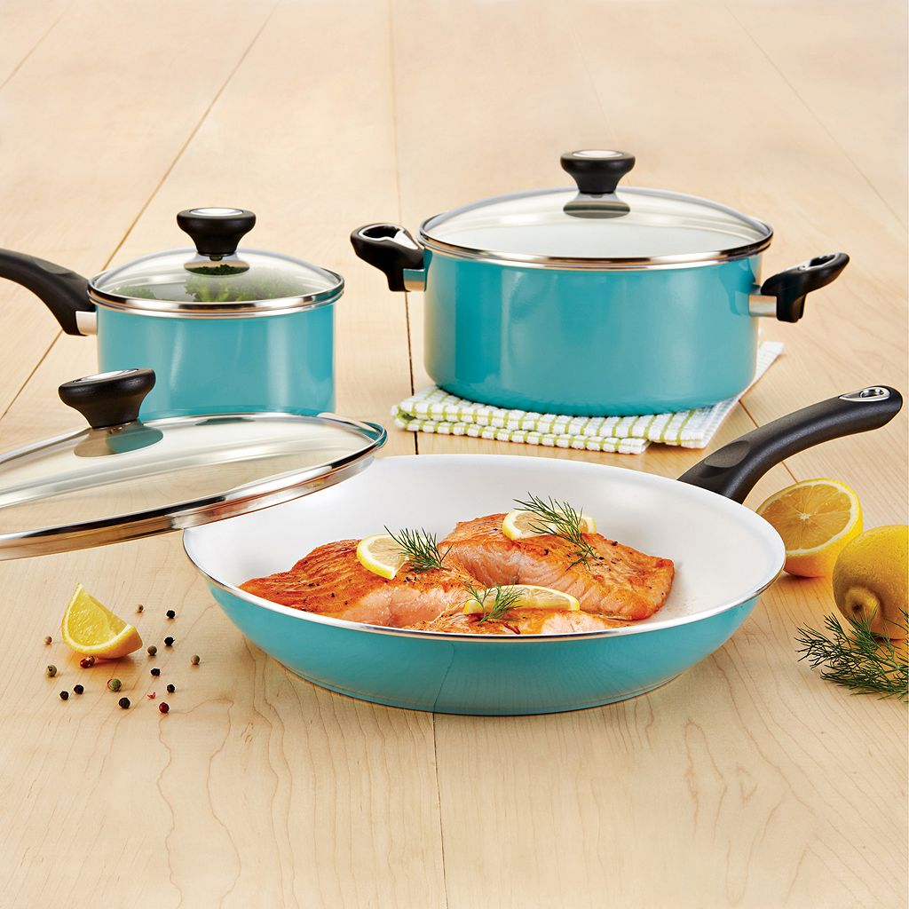 Farberware purECOok 8.5-in. Nonstick Ceramic Skillet