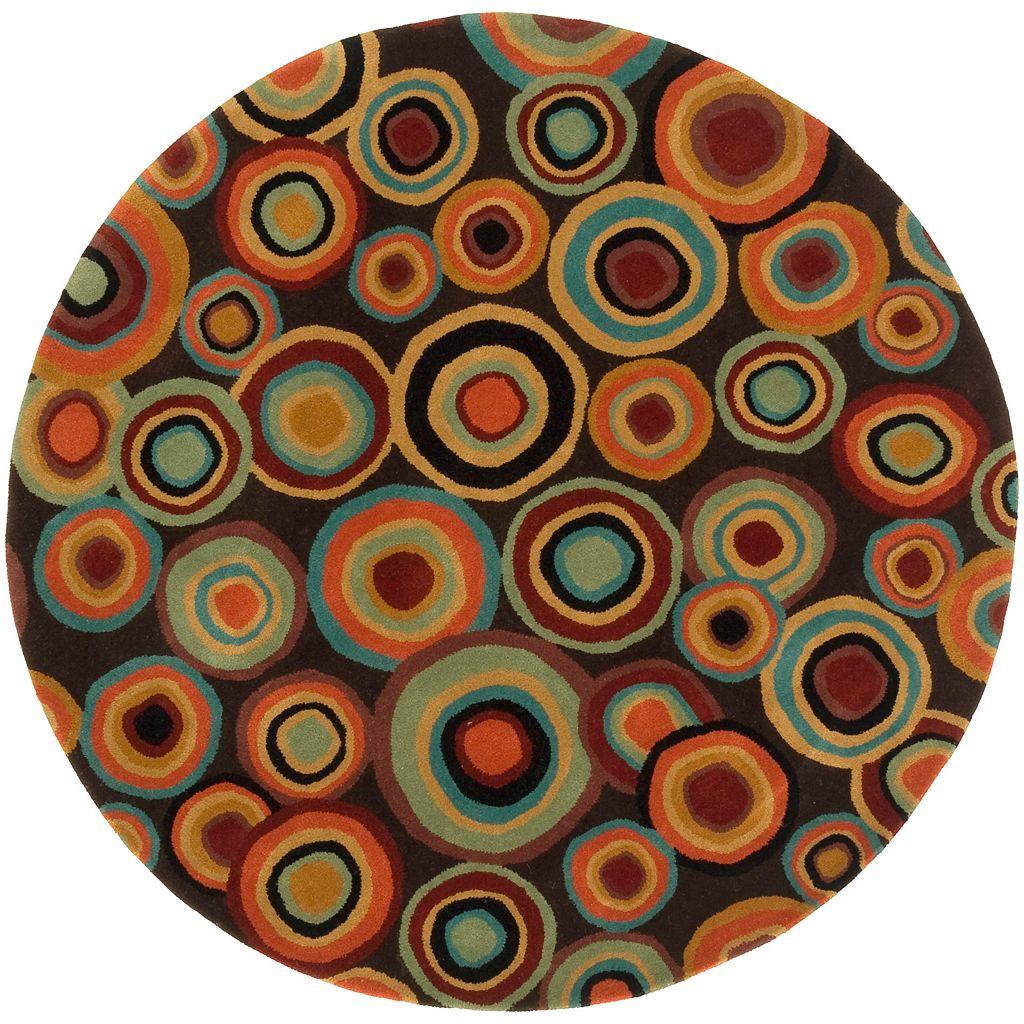 Surya Dazzle Wool Rug