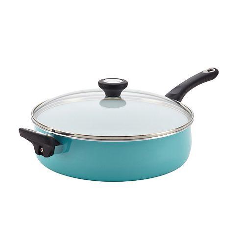 Farberware purECOok 5-qt. Nonstick Ceramic Jumbo Cooking Pan
