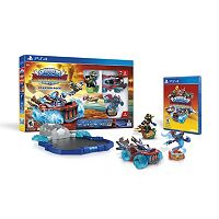 Skylanders: Superchargers Starter Pack for PS4