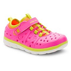 Stride Rite Made 2 Play Phibian Girls' Water Shoes by