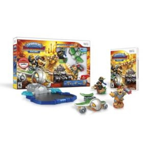 Skylanders: Superchargers Starter Pack for Wii