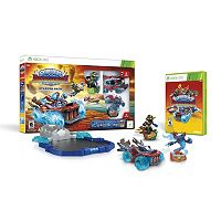 Skylanders: Superchargers Starter Pack for Xbox 360